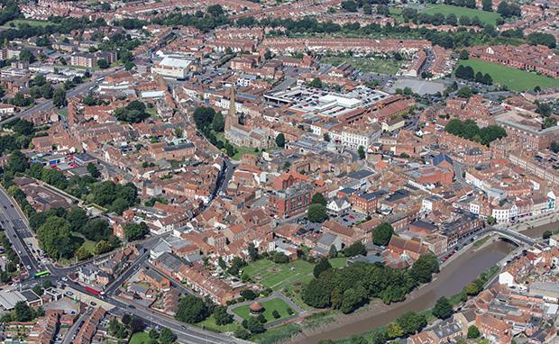 Bridgewater, Somerset